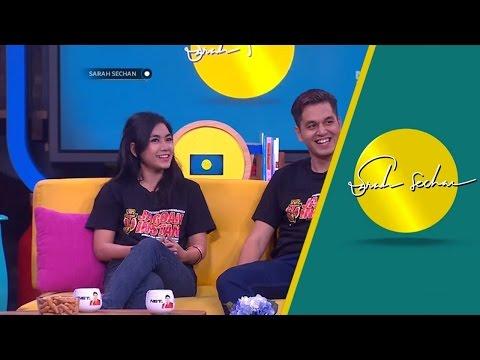 Anisa Rahma dan Kevin Julio terlibat cinta lokasi?