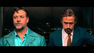 THE NICE GUYS (2016) - Trailer #3 FINAL (Russell Crowe & Ryan Gosling Movie) HD