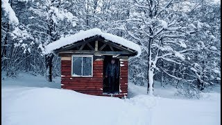 ALASKA-PATAGONIE: Le Grand Sud en plein hiver austral