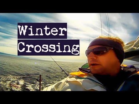 Sailing Adventure 2017 | Crossing Pacific Solo Odyssey - Sailing Aulani Aloha 2
