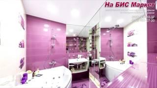 Ремонт у ванній кімнаті маленької площі 2,7 кв. м (Дніпро)
