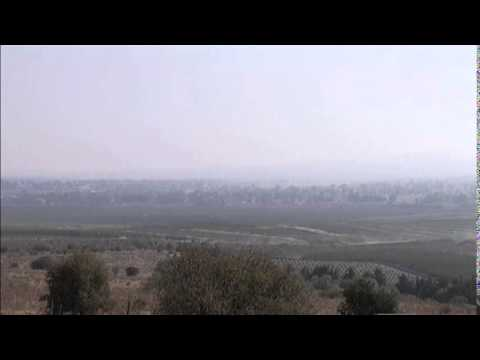 1060 - GOLAN HEIGHTS-FIGHTING