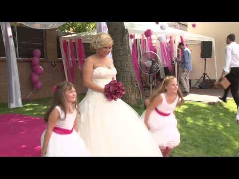 Svatební video - Blanka a Libor