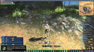Blade and Soul: How to get solid 60 FPS + Random Crash Fix