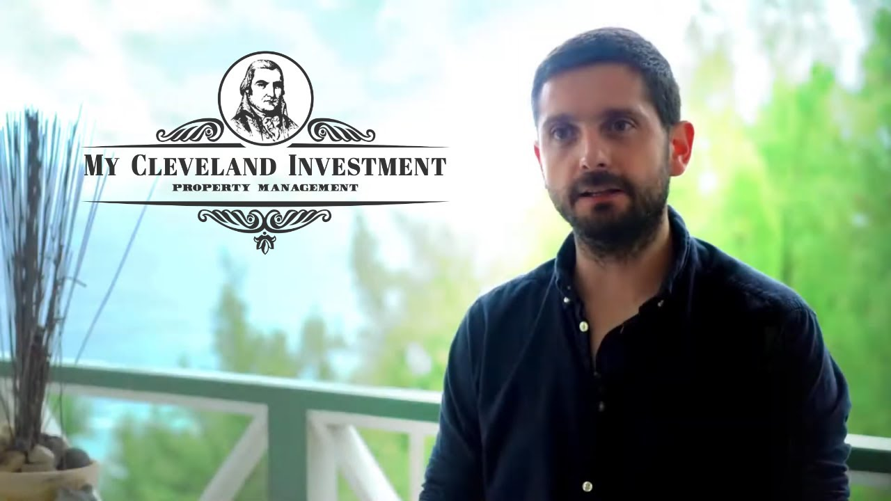 My Cleveland Investment - Business Identity Video (סרטון זהות עסקית)