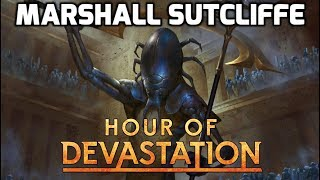 channel marshall hour of devastation draft