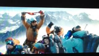 Эверест 2015: хочу, и точка. Отзыв о фильме / Everest 2015 movie review