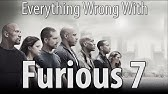 Everything Wrong With Furious 7 In So Many Minutes