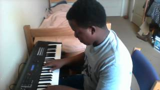 India Arie Mix (Piano Cover) - Chocolate High/I Am Not My Hair