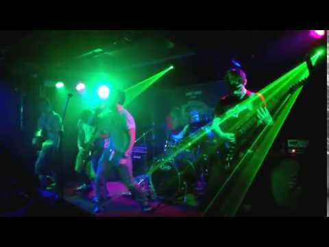 Ultimathule: Live @ Fibber Magees BloodStock M2TM SemiFinal Ireland