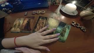 Мои магические способности и потенциал (руны+таро)