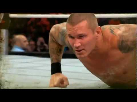 Randy Orton ● Offical ● Titantron ☆ 2012 - 2013 ☆ Released |HD|