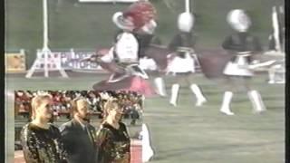 dghs national finals 1997