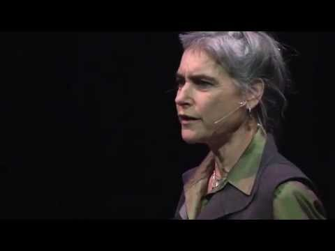 How Government Corruption is a Precursor to Extremism | Sarah Chayes | TEDxFultonStreet
