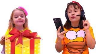 Colectie de filme amuzante si educative pentru copii de la Anabella