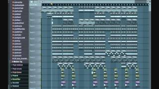 New Rap Beat In FL Studio 10 (Free MP3 Download)