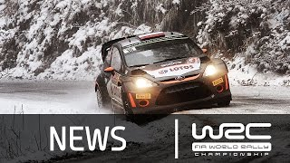 Rallye Monte-Carlo 2015: Stages 6-8