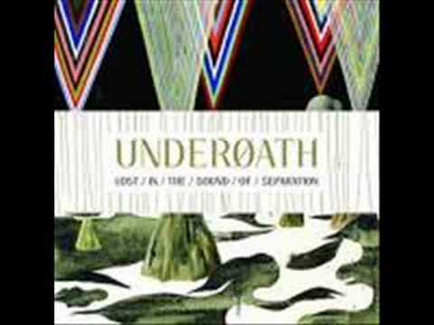 UnderOATH- Anyone Can Dig a Hole... (NEW SONG WITH LYRICS)