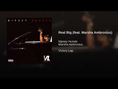 Nipsey Hussle feat