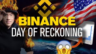 Binance USA Ban Begins!  No Binance US Launch!? Altcoins To Suffer??