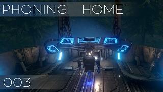 Phoning Home [003] [Das verlassene Raumschiff] [Deutsch German] thumbnail