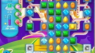 Candy Crush Soda Saga Livello 580 Level 580