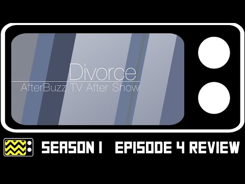 Divorce Season 1 Episode 4 Review & After Show | AfterBuzz T