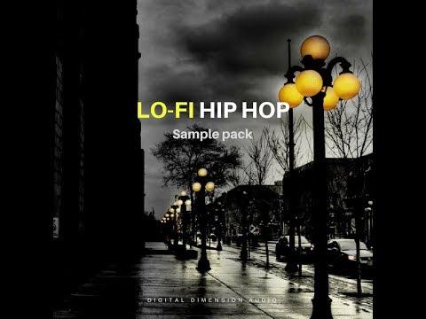 [ FREE ] Lo-Fi Hip hop Sample pack Vol.2 RELAX ( By DDA )