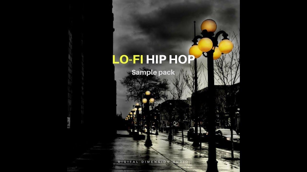[ FREE ] Lo-Fi Hip hop Sample pack Vol 2 RELAX ( By DDA )