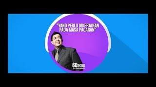 Video YANG PERLU DIKERJAKAN PADA MASA PACARAN. download MP3, 3GP, MP4, WEBM, AVI, FLV September 2018