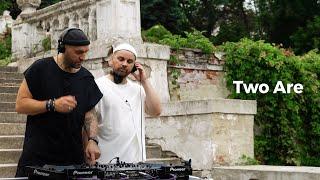 Two Are - Live @ Radio Intense Ukraine 20.10.2021 / Progressive House & Melodic Techno DJ Mix 4K