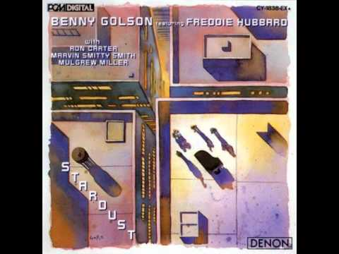 "Freddie Hubbard Benny Golson : ""Povo """