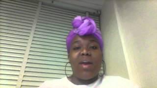 Freshman Experience at Xavier University of Louisiana