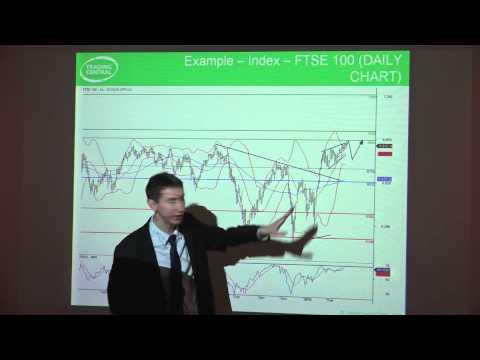 Financial Seminar At ETXCapital