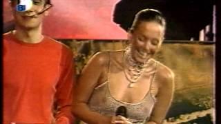 Блестящие - Чао, бамбино! (remix) (Стопудовый Хит Awards