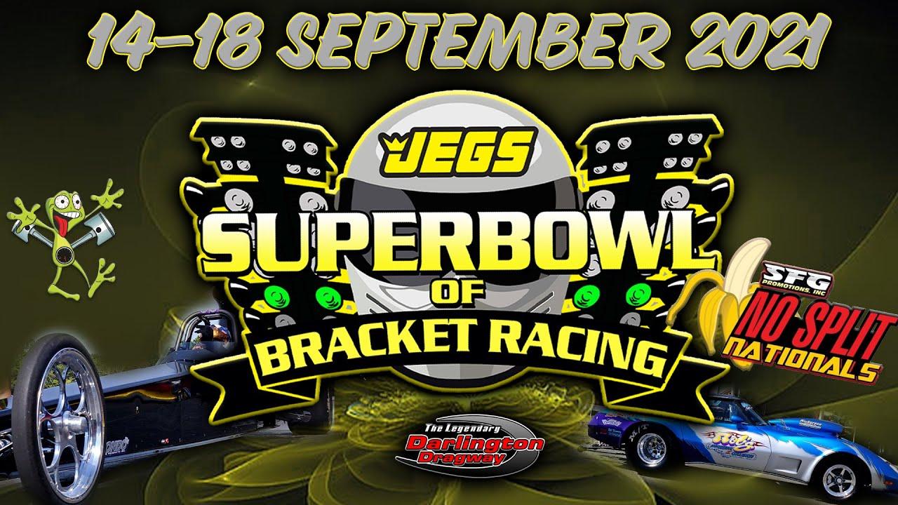 Download Jegs Super Bowl of Bracket Racing - Saturday