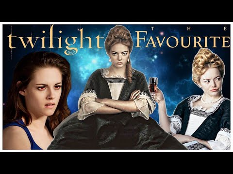 Love Triangle: From Twilight To The Favourite