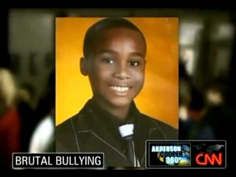 Gay Bullied To Death
