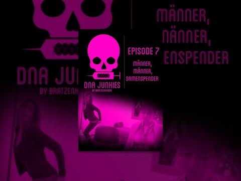 DNA Junkies - Männer, Männer, Samenspender (S1, E7)