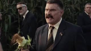 """Отрывок из фильма Михаила Ильенко """"Тот, кто прошел сквозь огонь"""""""