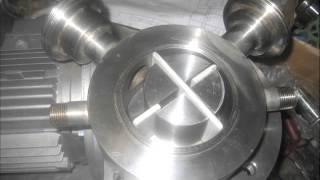 Насос пластинчатый (шиберный)(Насос пластинчатый (шиберный) производства Агромаш. Более подробно с техническими характеристиками насосо..., 2012-12-02T19:49:09.000Z)