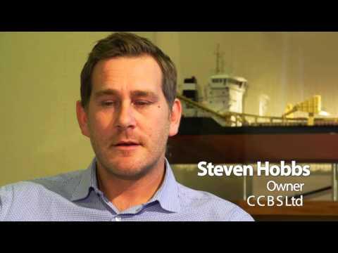 CEMEX UK MARINE LTD   Marine Contractor Management  A Partnership for Success