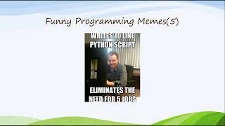 Meme's Work | Funny Programming Memes (Part 3)
