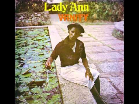Lady Ann   Vanity 1983   05   Crazy boy