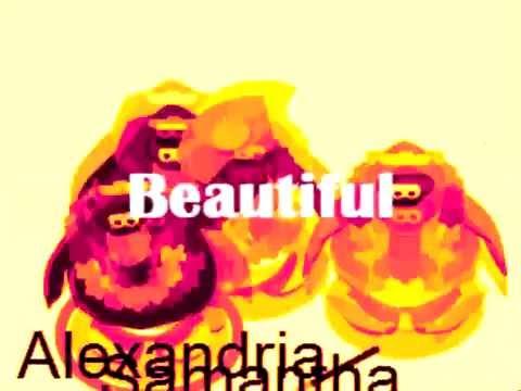 (Drop Dead) Beautiful CPMV