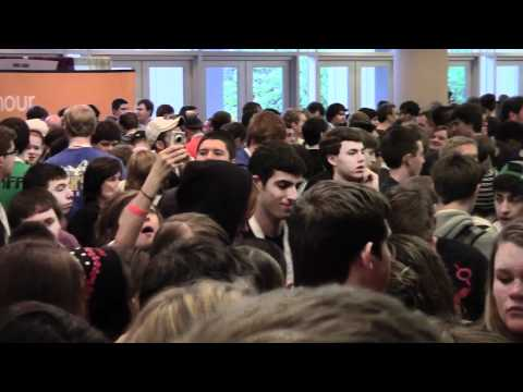 2012 STN Convention Recap Creekside High School