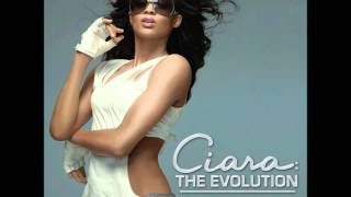 Ciara - Like A Boy, I Proceed, & Can