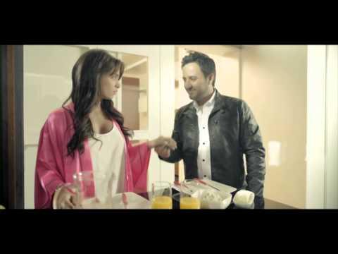Roni Kassar - 2amit El Denye Video Clip 2014 / قامت الدنيي - روني كسَار