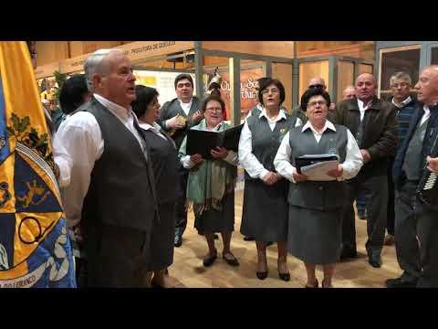 Live | Grupo de Cantares de Sapiãos | XXI Feira Gastronómica do Porco | 2019 | BOTICAS