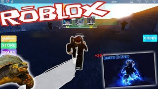 I AM SLOWER THAN A TORTUGA IN ROBLOX!!! - lebotop